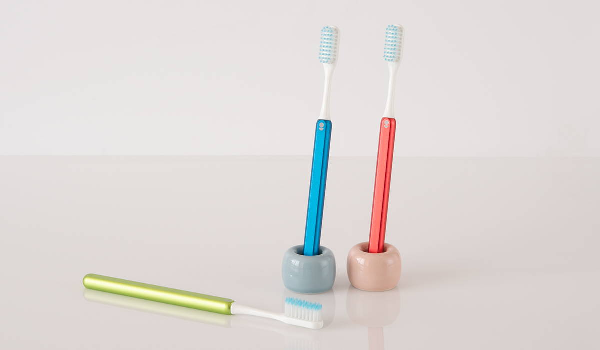 Photo of 3 Grin subscription toothbrushes