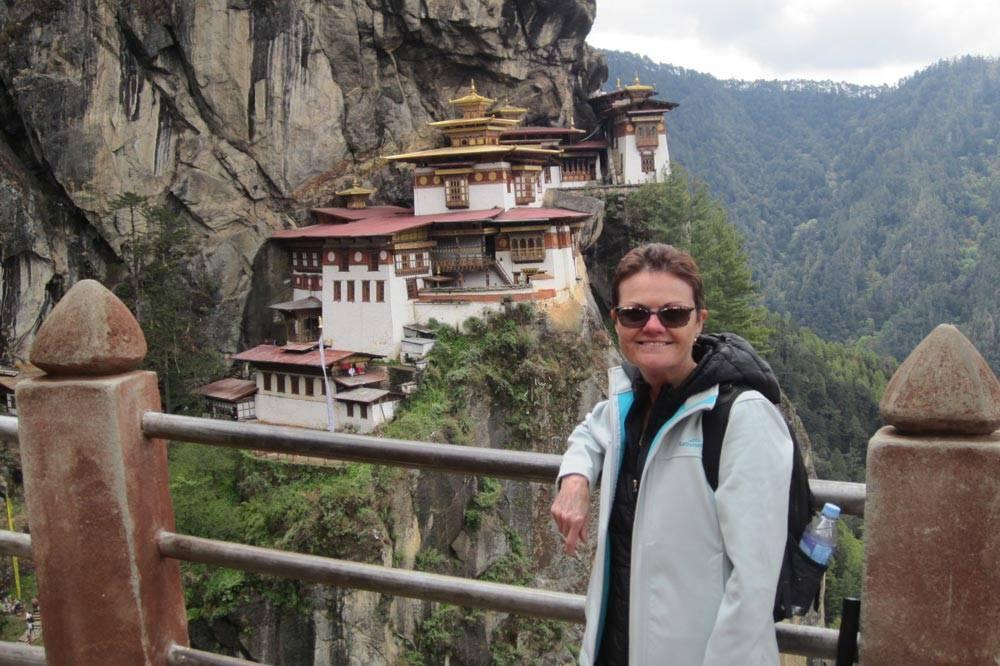 Travelbay Customer Reviews - Bhutan