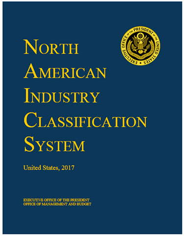 NAICS Manual