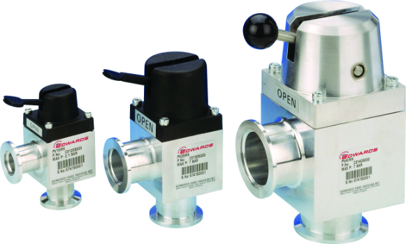 Manual Operation Right Angle Isolation Valves