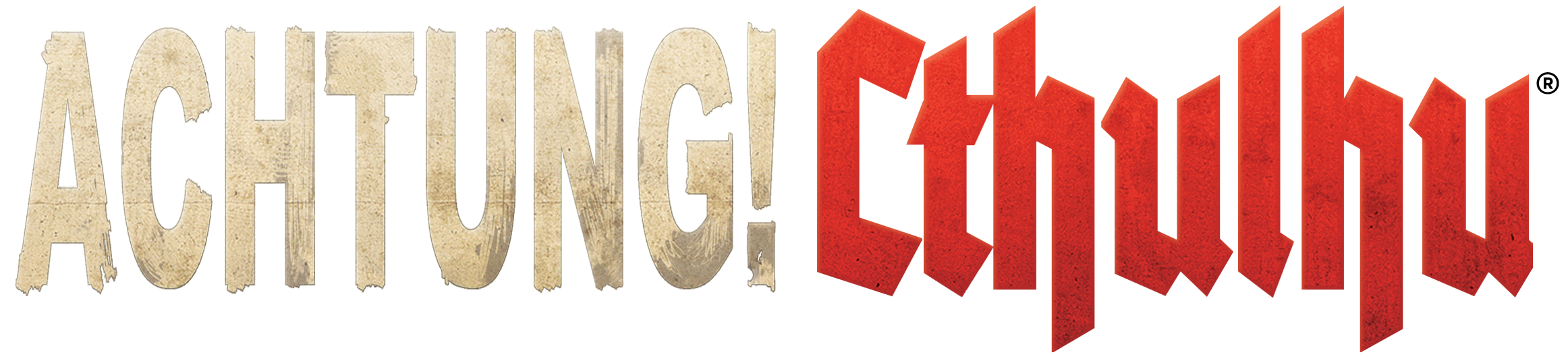 Achtung Cthulhu logo