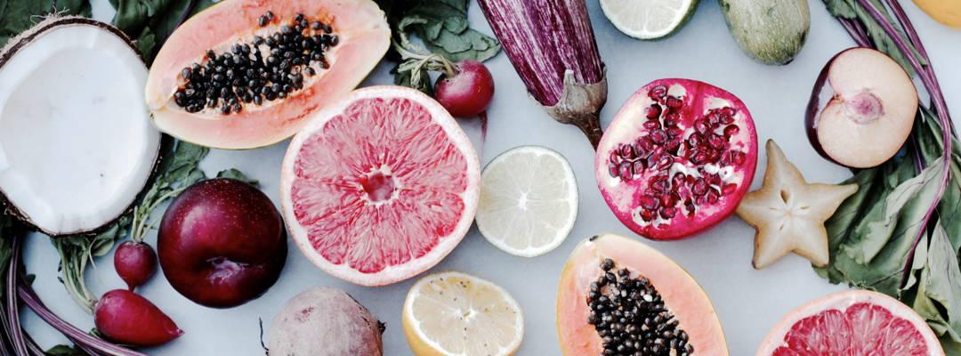 Superfood ingredients - Bloom Naturals