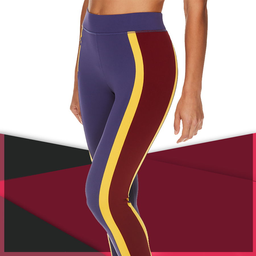 Shop Avia Vanessa Hudgens bottoms, from leggings, pants, wide leg lounge pants, performance leggings and more!
