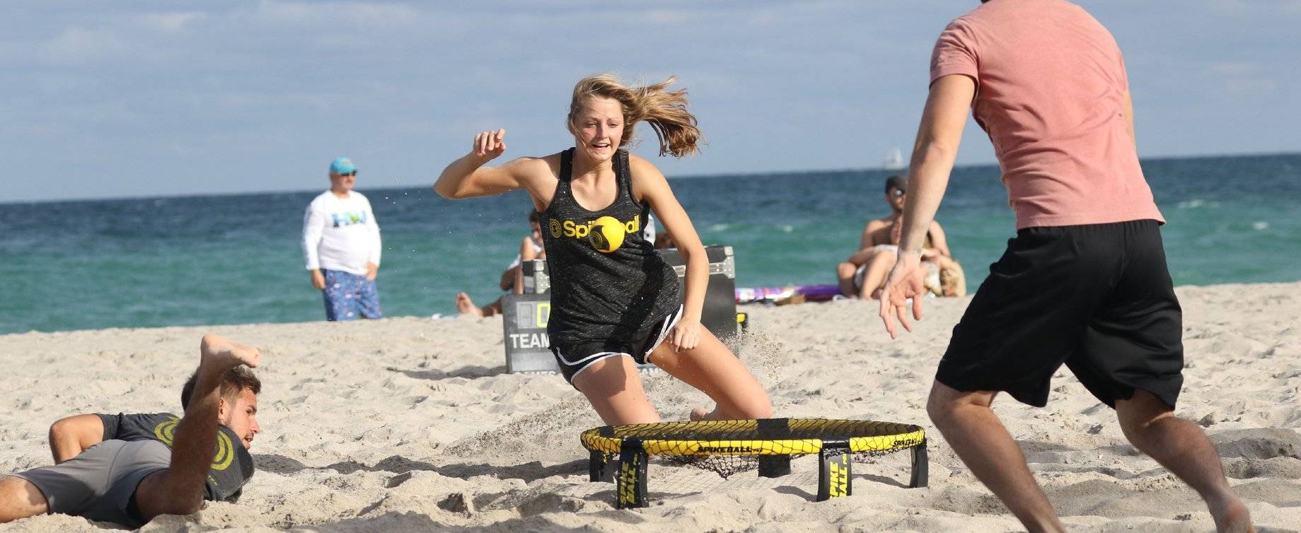 East Tour 3 – Spikeball Roundnet Association