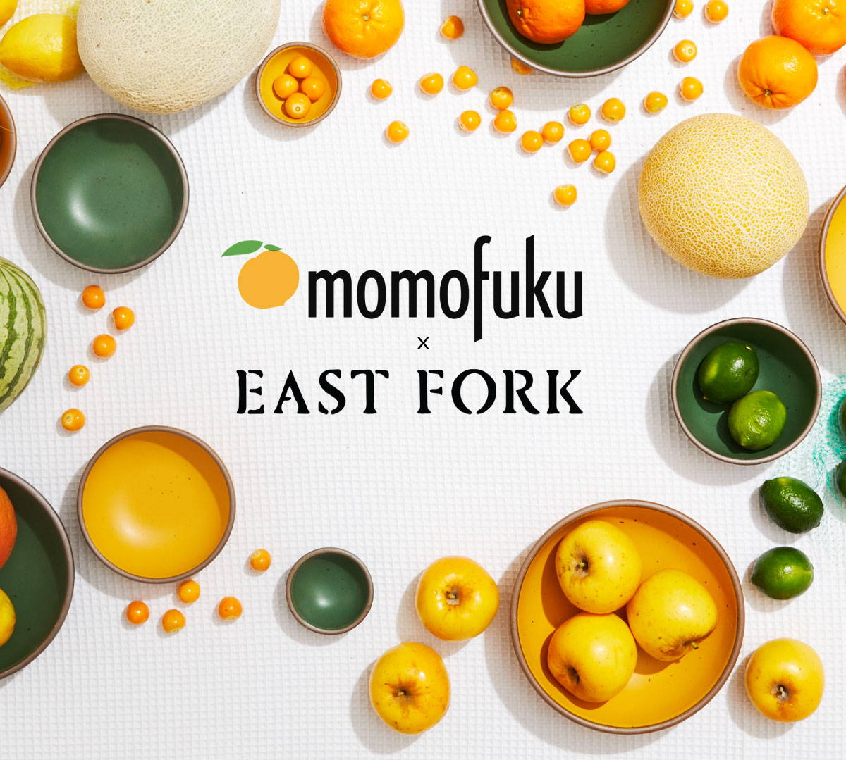 Momofuku x East Fork collaboration is back!