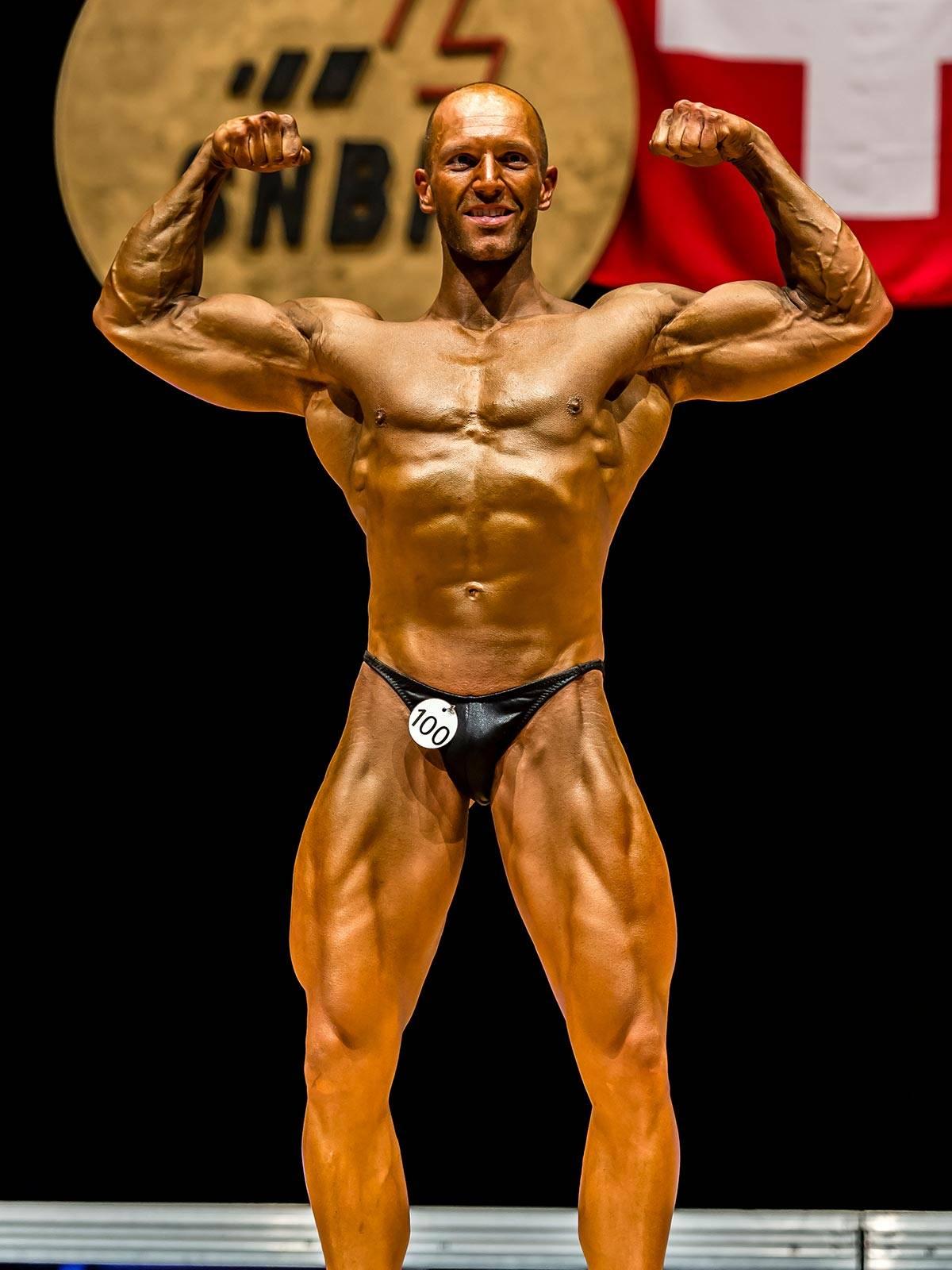 semper fi body concept Natural Bodybuilding Wettkampf Coaching Schweizermeister David Guggisberg