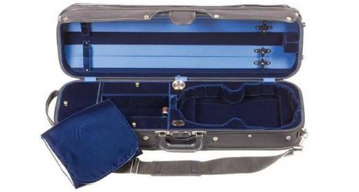 Bobelock Hill Style Violin Case