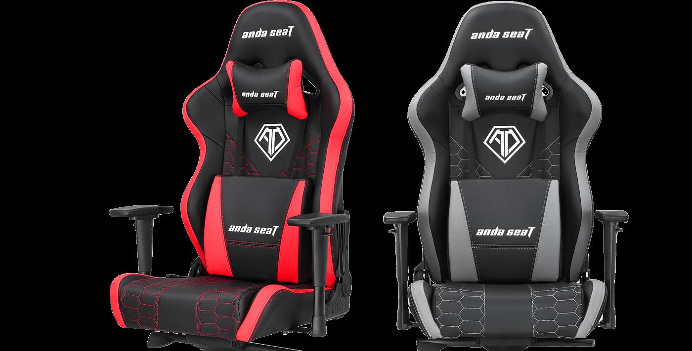 Spirit King Gaming Chair