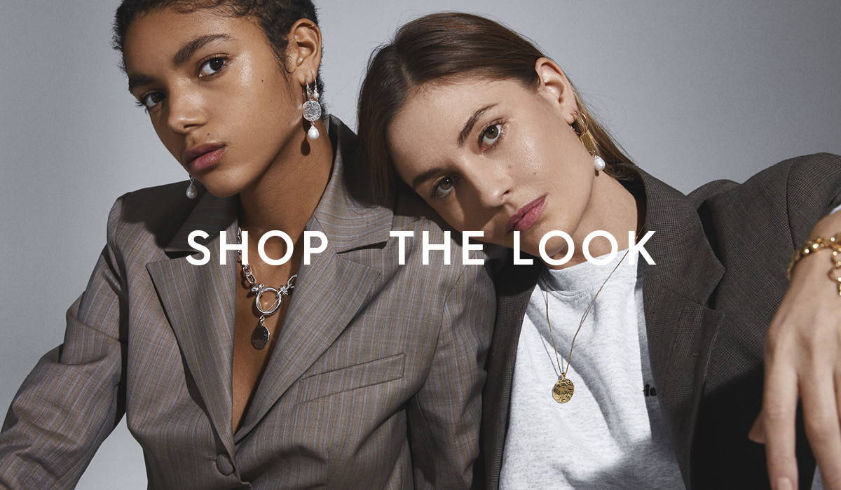 Shop the look AFFECTION