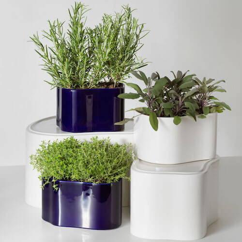 Artek Riihitie Plant Pot