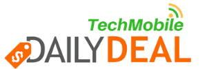 TechMobile Daily Deal
