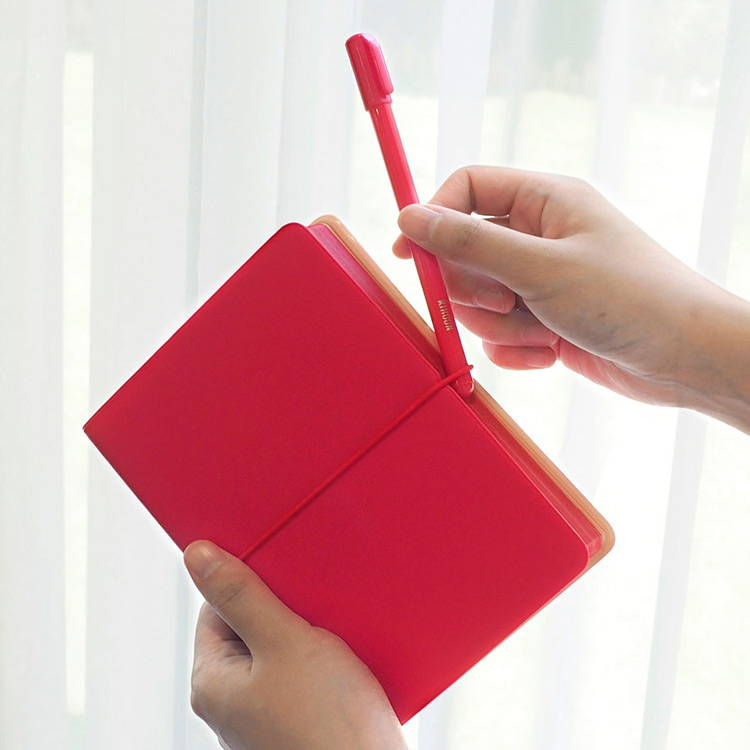 Comes with a pen - Rihoon 2020 Essay small weekly dated diary planner