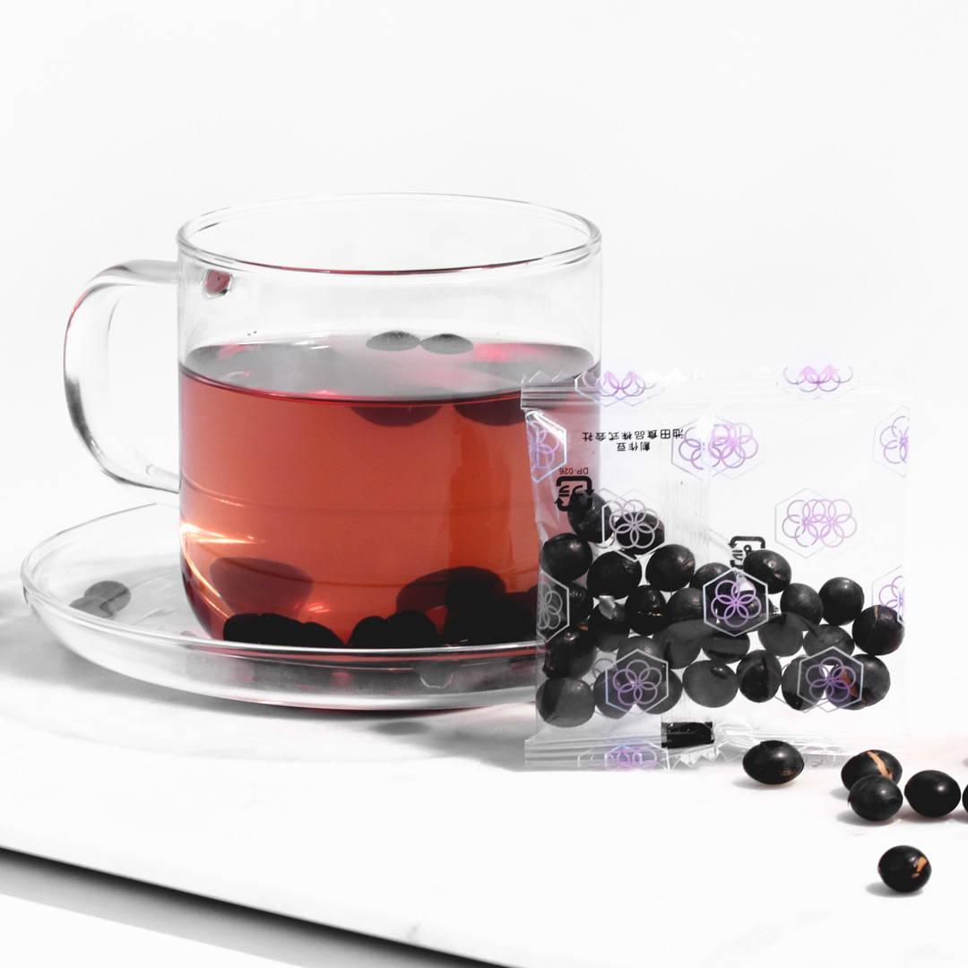 Kuromame Tea