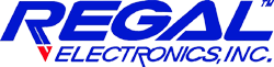 Regal electronics logo