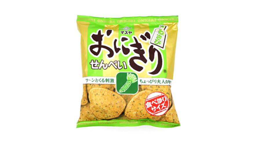 Onigiri Snacks