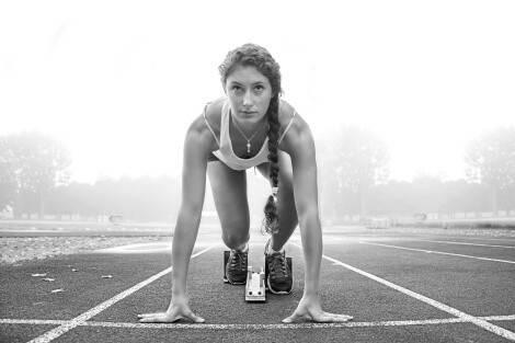Schnell Muskeln aufbauen als Frau