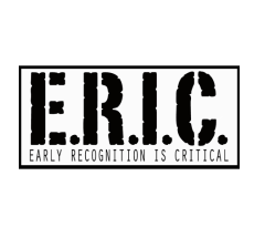 Social Partner Early Recognition Is Critical logo