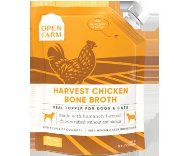 Harvest Chicken Bone Broth