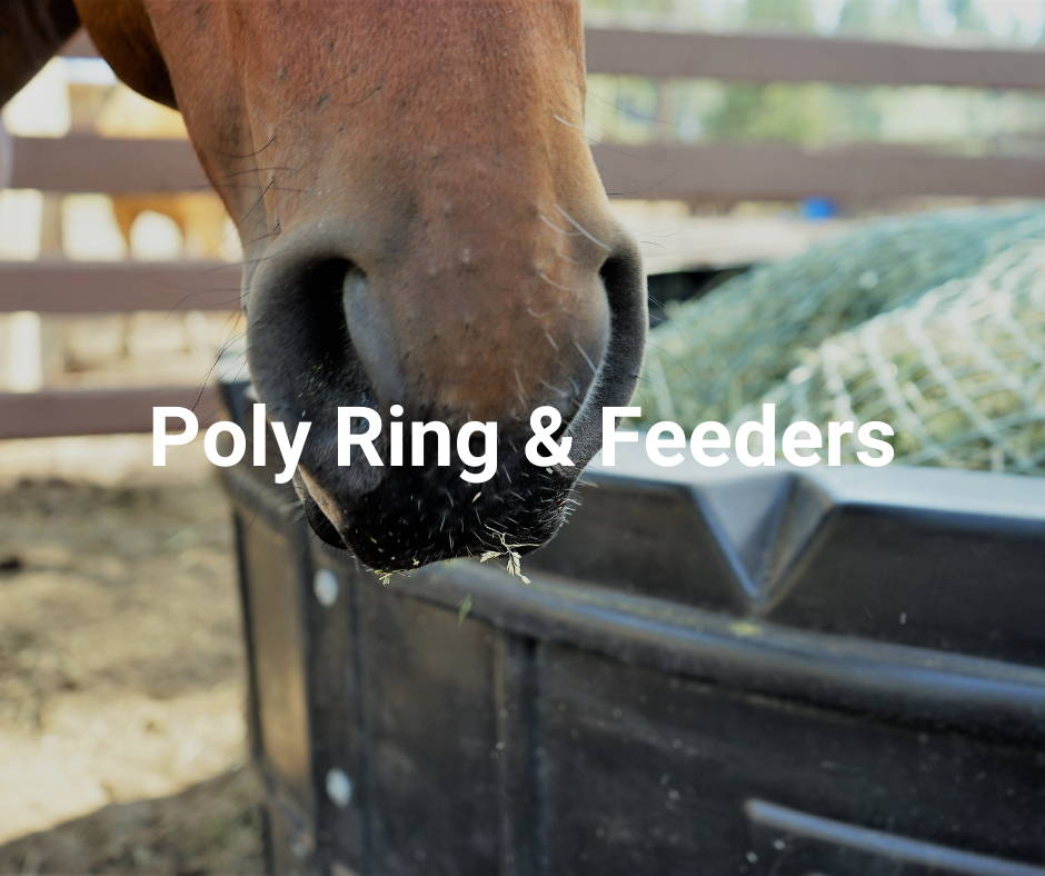 Poly Ring & Feeders