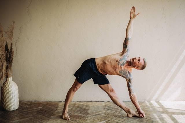Yoga for the Immune System | Mukha Yoga
