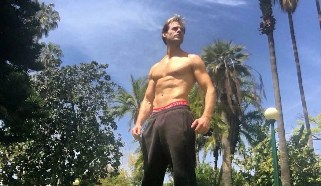 Photo of Andy Ashton