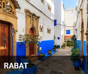 Travelbay Morocco Tailor Made Tours - Rabat