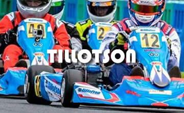 Tillotson Parts