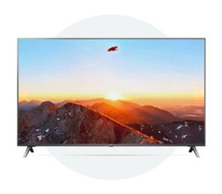 52fee5d80f45 The Latest Smart TVs. Enjoy the ultimate viewing experience with high  definition smart tv s from LG   Sony.