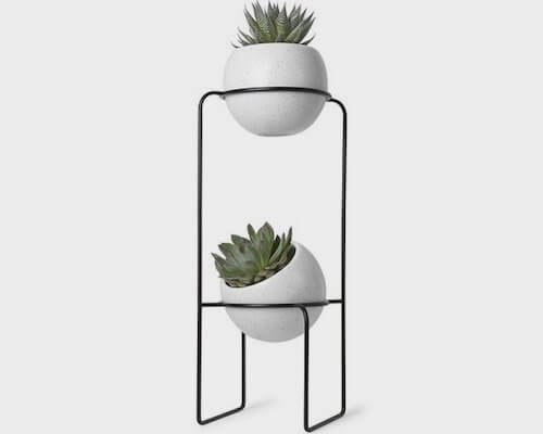 Unique Indoor Planters