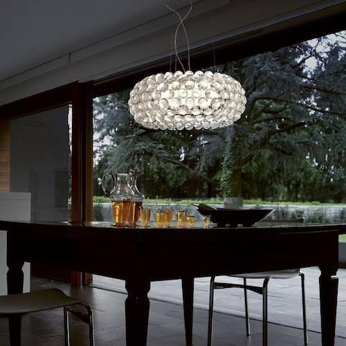 Foscarini Caboche LED Pendant