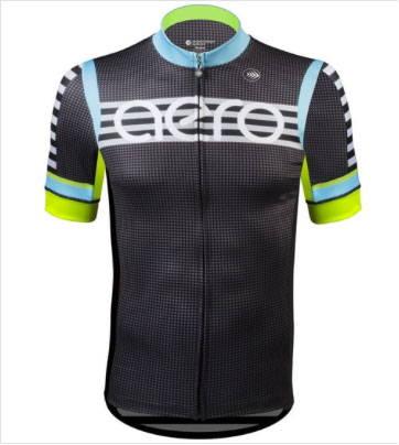Modern Cycling Jersey
