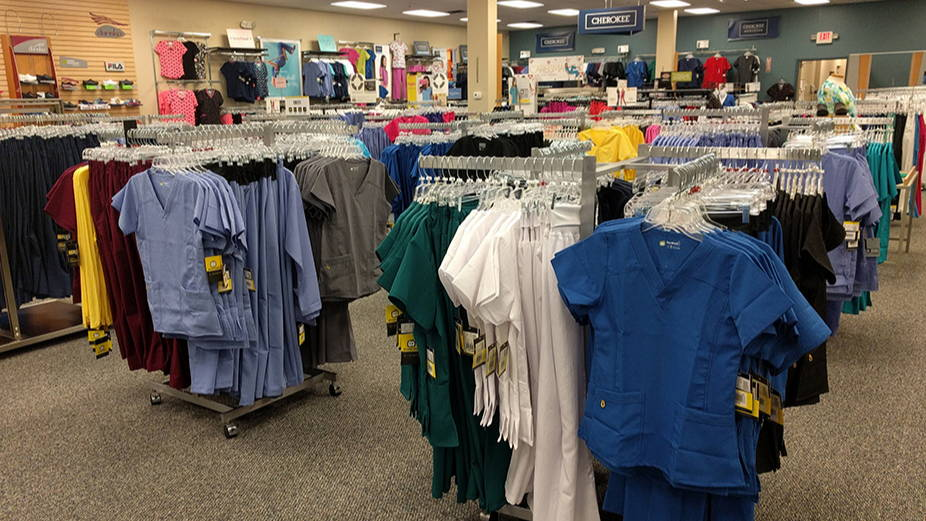 Wonder Wink Scrubs available at Affordable Uniforms Gahanna