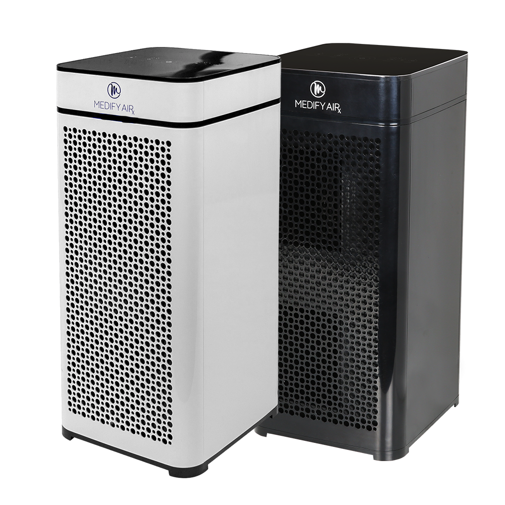 Medify MA-40 2.0 Air Purifier - Upgraded Model *March 2020 ...