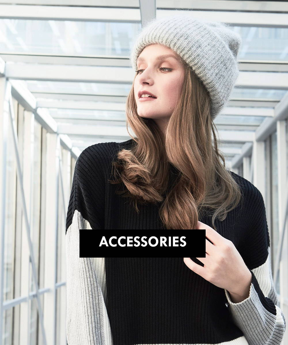 Voglia winter accessories