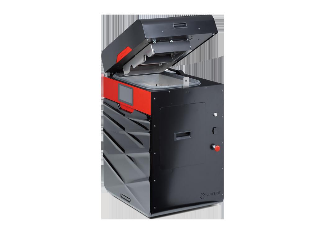 sinterit lisa pro selective laser sintering