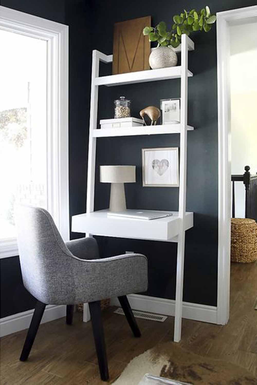 E Saving Furniture 5 Ladder Desks