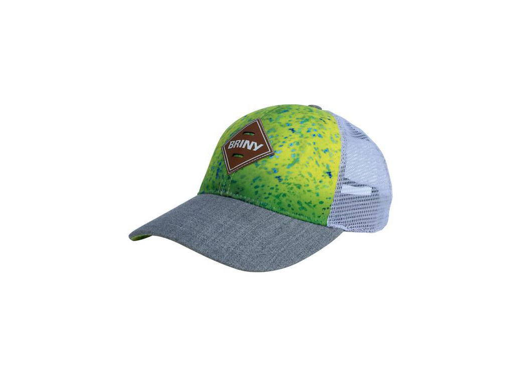 Briny Mahi Scalper Hat