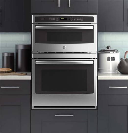 Microwave Oven Combinations