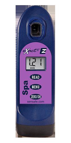 Spa eXact EZ Photometer