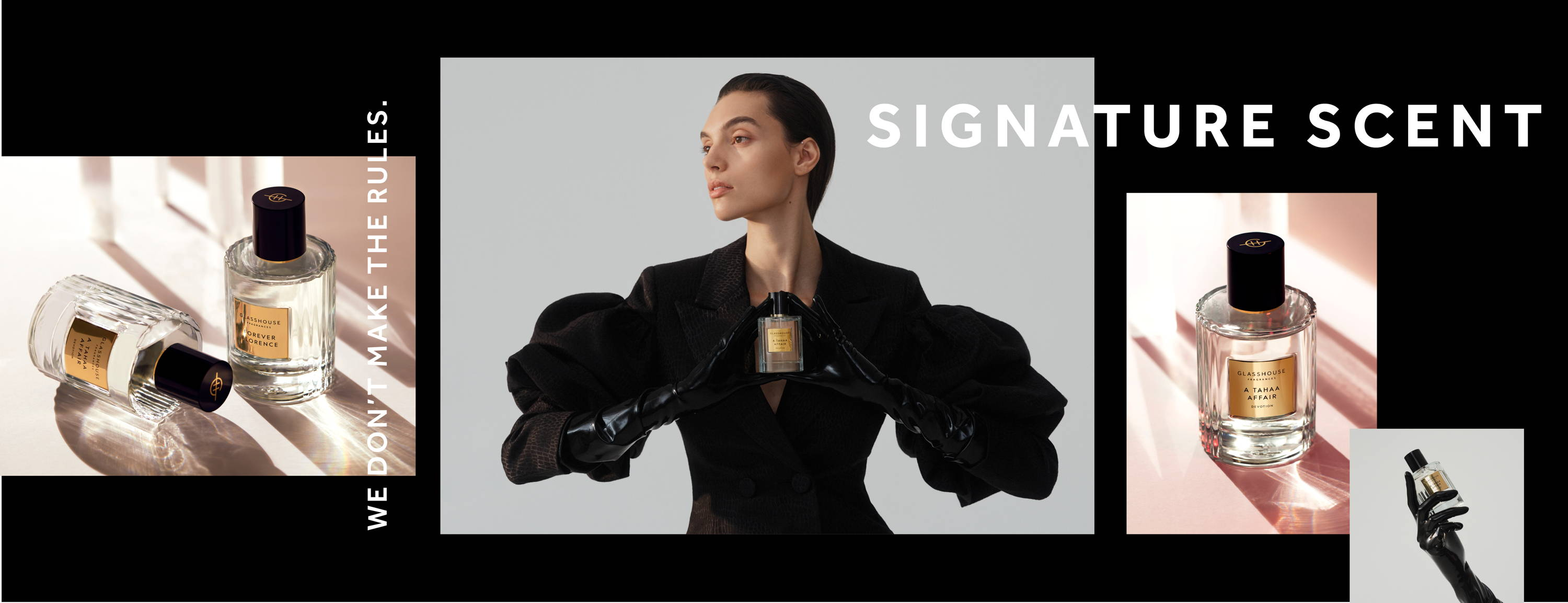 What your signature scent says about you image banner