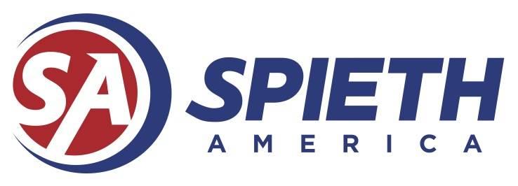 Spieth America Logo