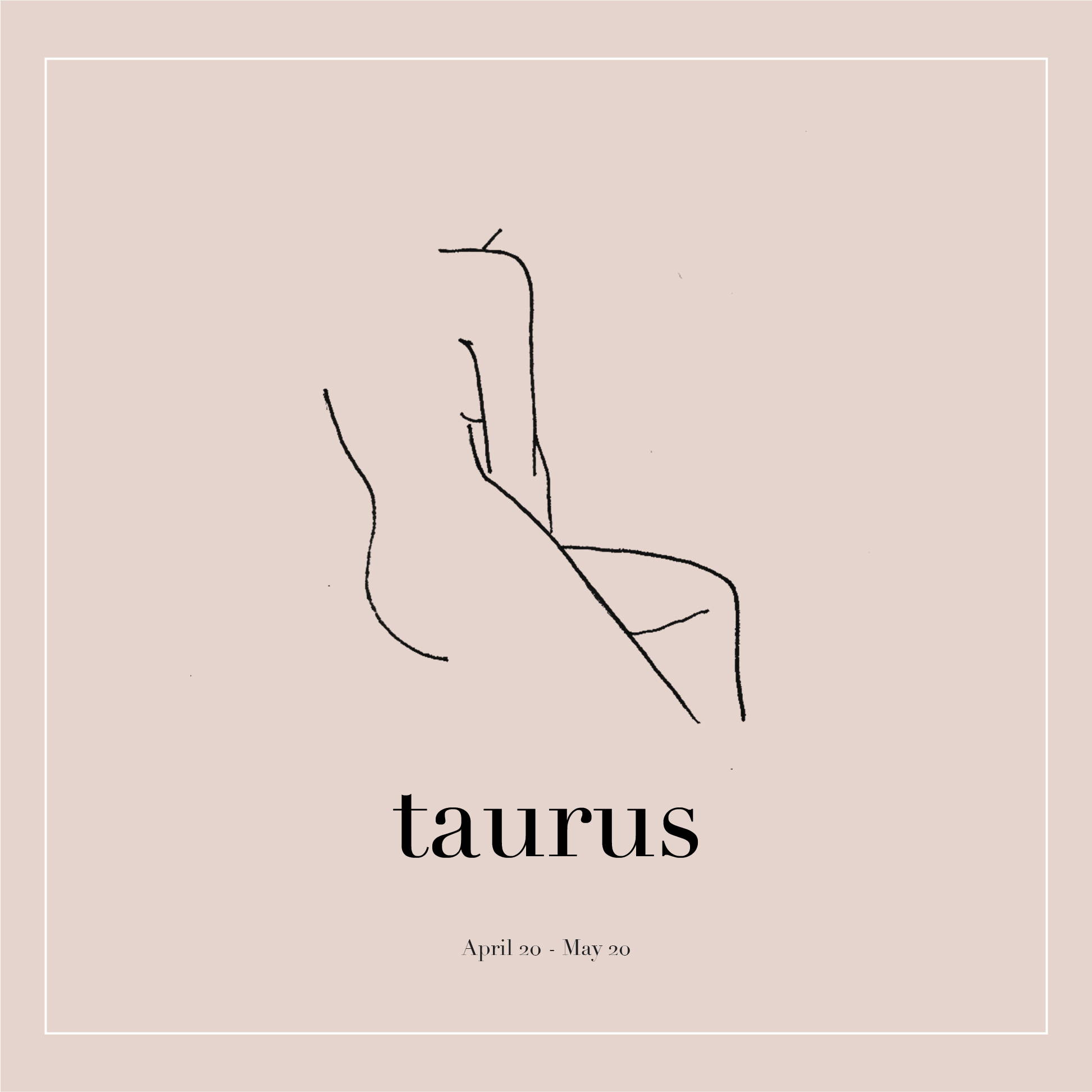 Star Sign of the Month: Taurus
