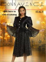 Donna Vinci Italy Fall 2020 Collection