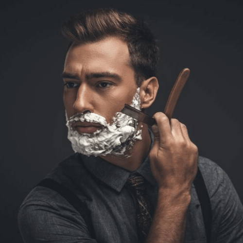 Psychology of Shaving