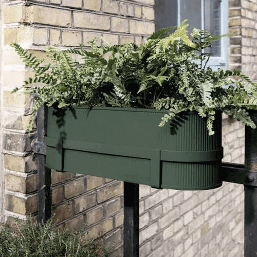 Ferm Living Bau Balcony Box Planter
