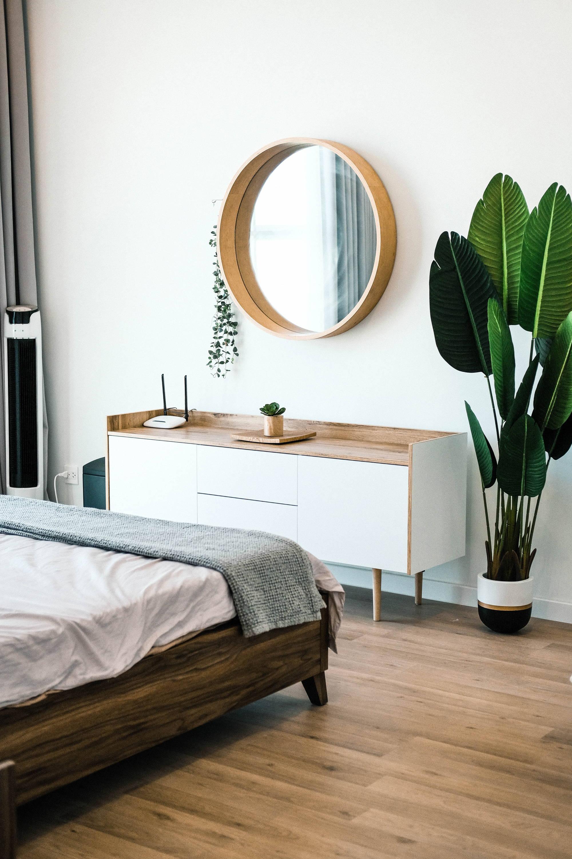 planta dormitorio