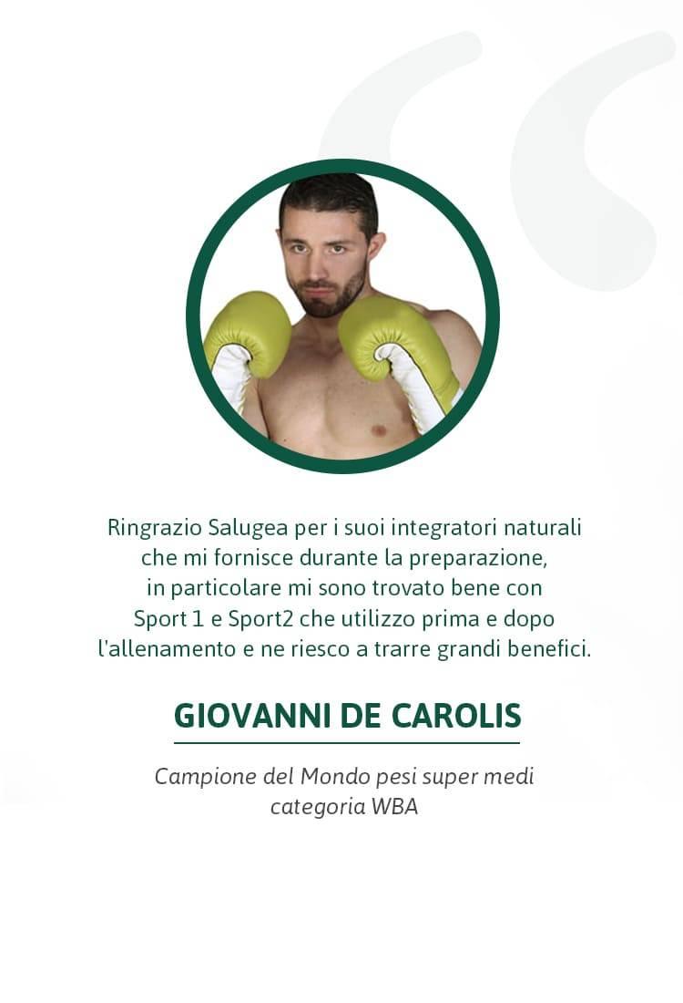 Giovanni De Carolis