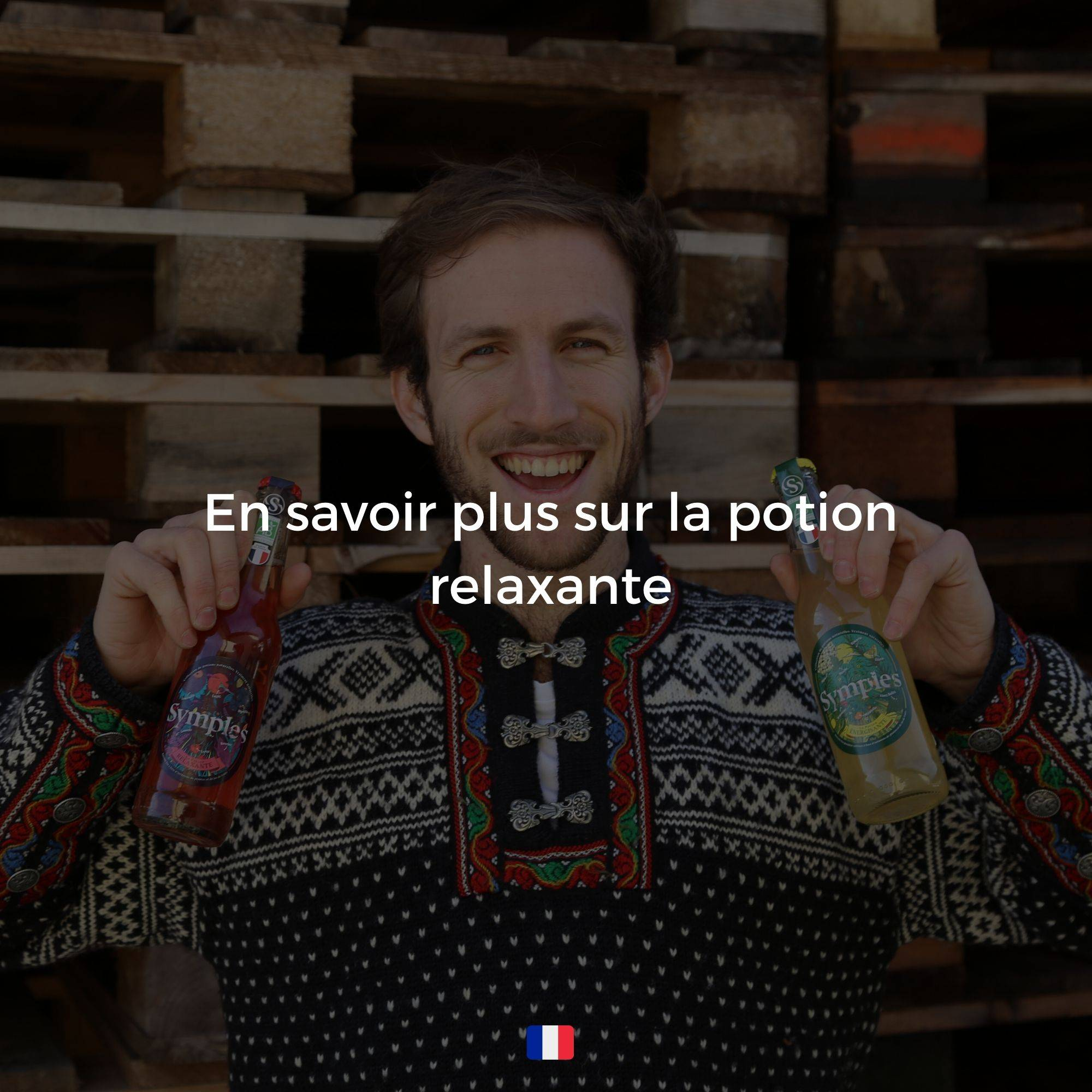 symples potion relaxante