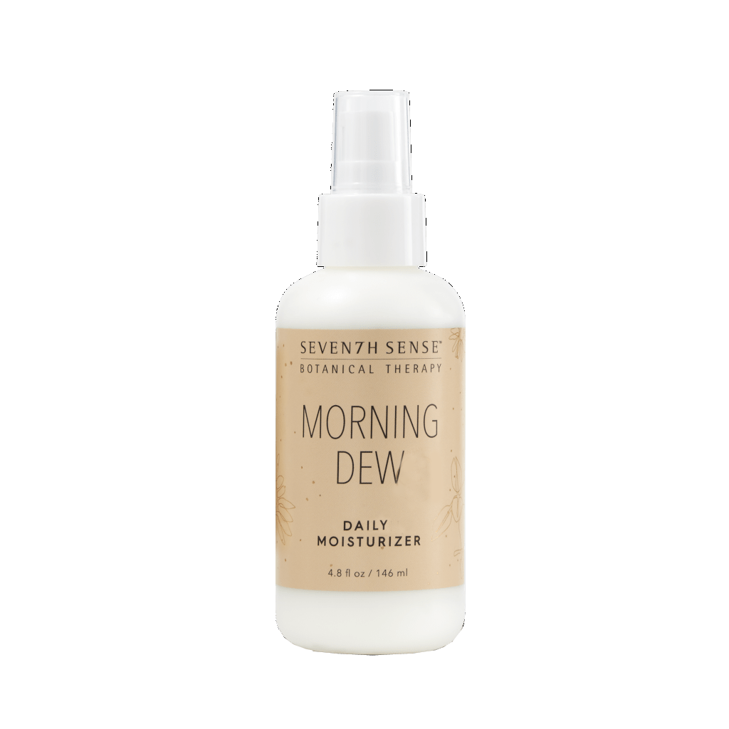 Morning Dew Daily Face Moisturizer Neutral Chamomile Green Tea