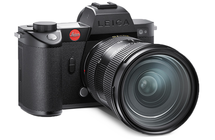 Leica SL2 Camera